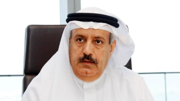 عدنان يوسف: الشيخ صالح كامل قدوتي..والمنطقة العربية تحتاج العشرات مثله