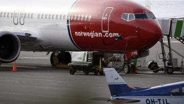 """طلبات التعويض من """"بوينغ"""" الأمريكية تبدأ من النرويج"""