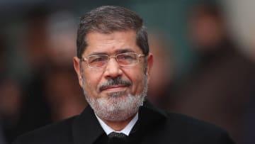 مرسي.. كل ما تريد معرفته من وصوله للرئاسة حتى موته بالقفص