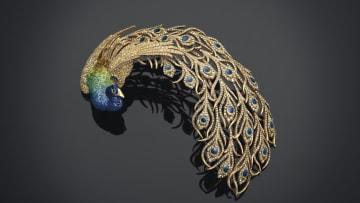 مجوهرات للعائلة الحاكمة بقطر تعرض للبيع.. فما قيمتها؟