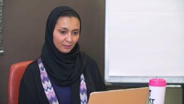 ما نصيحة سارة العايد للمرأة السعودية الراغبة بدخول عالم ريادة الأعمال