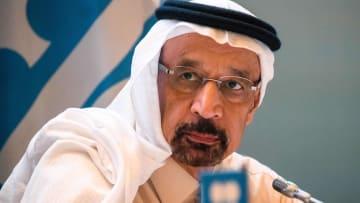 مصادر لـCNN: خالد الفالح لم يكن داعما لطرح أرامكو