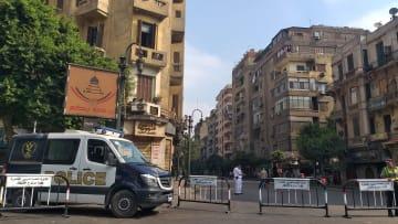 """كيف ظهر ميدان التحرير الجمعة بعد دعوات """"مليونية"""" ضد السيسي"""
