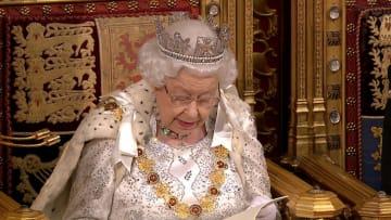 إليزابيث: خروج بريطانيا من الاتحاد الأوروبي أولوية الحكومة
