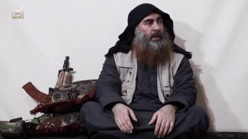 هكذا تخفت زوجة البغدادي.. ومخاوف من اتباع داعش لنفس الأسلوب