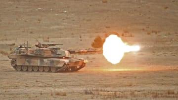 مقارنة بين قوة الجيش السعودي الأرضية ونظيرتها في الجيش الإيراني