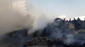 قسد: المستفيد من هجوم السيارة المفخخة بشمال سوريا هو تركيا