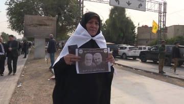 من يتحمل اللوم في إراقة الدماء بالعراق.. إيران أم أمريكا؟