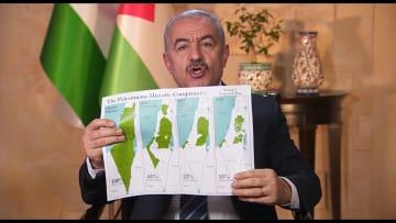 """رئيس الوزراء الفلسطيني يرد لـCNN على """"صفقة القرن"""": فصل عنصري"""