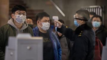 """تشمل الإعدام بالصين.. عقوبات لمن ينتهك أنظمة مكافحة """"كورونا"""""""