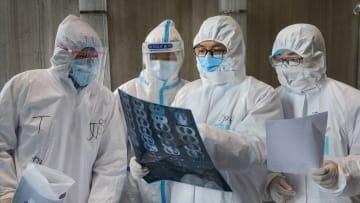 منظمة الصحة العالمية تشيد بجهود الصين في احتواء فيروس كورونا