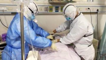 مسؤولو الصحة يؤكدون أول وفاة في الولايات المتحدة بسبب فيروس كورونا