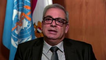 ممثل منظمة الصحة في مصر يشيد بالتعامل مع فيروس كورونا