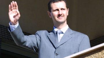 """لافروف: """"ذهاب بشار الأسد حل أناني وغير منطقي"""""""