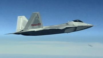 """كلفة ومميزات الأسلحة الأمريكية المستخدمة لضرب """"داعش"""" في سوريا"""