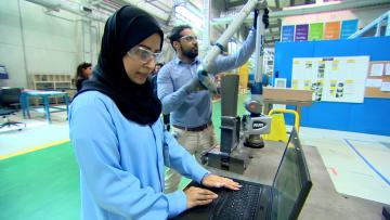 هل يجتاح التغيير تجاه دور المرأة السعودية أقوى الدول العربية اقتصادياً؟
