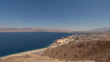 العقبة..ميناء الصناعات كلها في البحر الأحمر