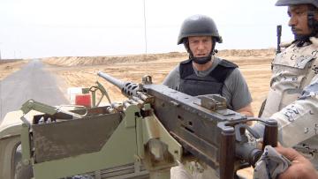 حصريا من الحدود اليمنية: السعوديون يتعهدون بالدفاع عن مكة والمدينة ضد المتمردين