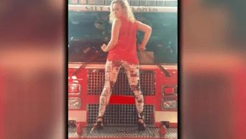بالفيديو.. صور إباحية داخل إحدى محطات مكافحة الحرائق تشعل الجدل بأمريكا