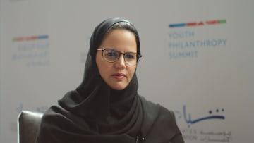 الأميرة البندري الفيصل لـCNN: دور السعوديات كبير ومشوارهن في بدايته.. وهناك حلول لتوفير وظائف للشباب