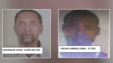 """الحكومة الكينية تتهم """"فيلق القدس"""" بالتجسس والتخطيط لهجمات إرهابية: أبوبكر وياسين تدربا بإيران والعراق"""
