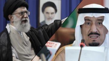 بالفيديو: ماذا يحدث في المواجهة المتصاعدة بين السعودية وإيران؟