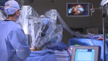 """عمليات قلب بلا جراحة.. والروبوتات """"نجمة"""" الموقف"""