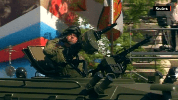 بالفيديو: أبرز تفاصيل قوة الجيش الروسي في تسعين ثانية