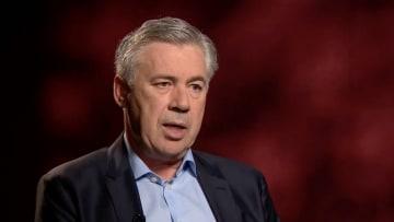 كارلو أنشيلوتي لـ :CNN جوزيه مورينيو مدرب ذكي وهو جيد لمانشستر يونايتد
