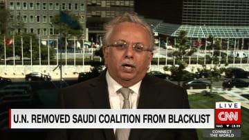 المعلمي لـCNN: السعودية لم تضغط على بان كي مون وأنباء إصدار فتوى ضد الأمم المتحدة مثيرة للسخرية