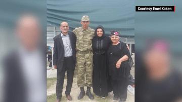"""عائلات محتجزين بالجيش التركي: كانوا """"ينفذون الأوامر"""" فقط"""