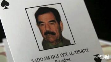 من ملفات المخابرات الأمريكية.. ما الذي حدث حين اقتربت لحظة القبض على صدام حسين؟
