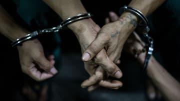 تعرّف إلى حياة العبودية داخل التنظيمات الإرهابية