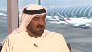 رئيس طيران الإمارات لـCNN: استثمرنا أكثر من 140 مليار دولار في أمريكا
