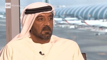 الرئيس التنفيذي لطيران الإمارات لـCNN: ندعم اقتصاد أمريكا ولا نسأل المسافرين عن دينهم