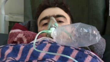أروى ديمون: ما يحدث بسوريا ينافي المنطق ويجب خلق كلمة جديدة تصف الأمر