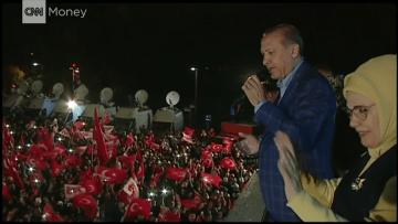 هل سيعيد أردوغان العصر الذهبي الاقتصادي لتركيا؟