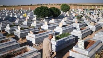 بعد 76 شهراً .. هذه أعداد ضحايا الحرب السورية