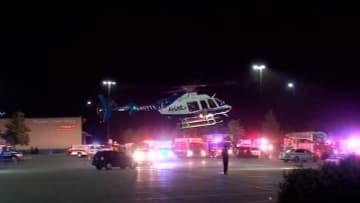 العثور على 8 جثث داخل شاحنة في تكساس.. والشرطة تحقق في جريمة اتجار بالبشر