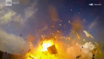 شاهد.. كم مرة فشل إيلون ماسك قبل نجاحه في إعادة إطلاق الصواريخ للفضاء؟