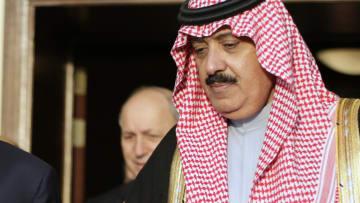 الأمير متعب.. أبرز مغادري فندق الريتز في الرياض