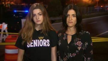 """طالبة عن ضحايا ثانوية """"باركلاند"""": بماذا تنفع صلواتنا إن كانوا أمواتا"""