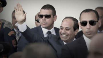 انفوجرافيك... أبرز المحطات في حياة الرئيس المصري عبدالفتاح السيسي