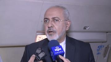 إيران: ردنا لن يسر أمريكا إذا تخلت عن الاتفاق النووي