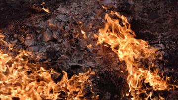 """شاهد.. لماذا تعرف أذربيجان بـ """"أرض النار""""؟"""