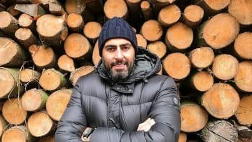 النجم السوري باسم ياخور... في دقيقة