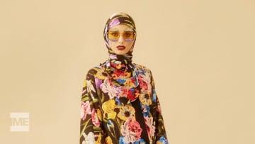 هل يُصبح اللباس المحتشم صيحة الموضة الجديدة في الشرق الأوسط؟
