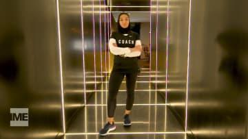 كيف اجتاحت حركة الموضة المحتشمة الشرق الأوسط
