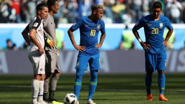 مساكم مونديال.. كيف  خطفت البرازيل الفوز من كوستاريكا؟
