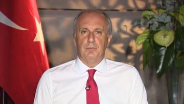 ما هي خطة مرشّح المعارضة التركية في حال فوزه على أردوغان؟